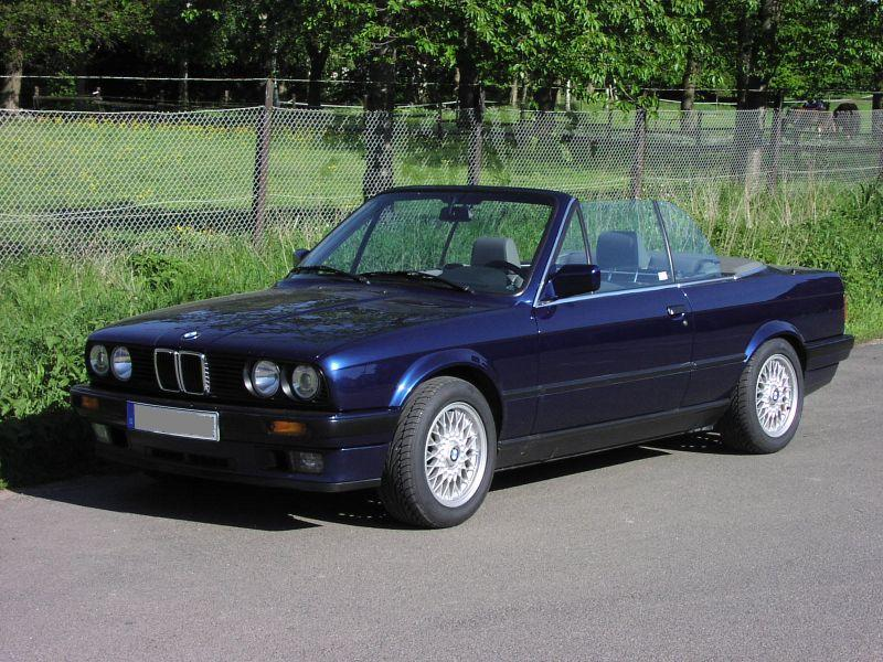 bmw e30 325i cabrio. Black Bedroom Furniture Sets. Home Design Ideas